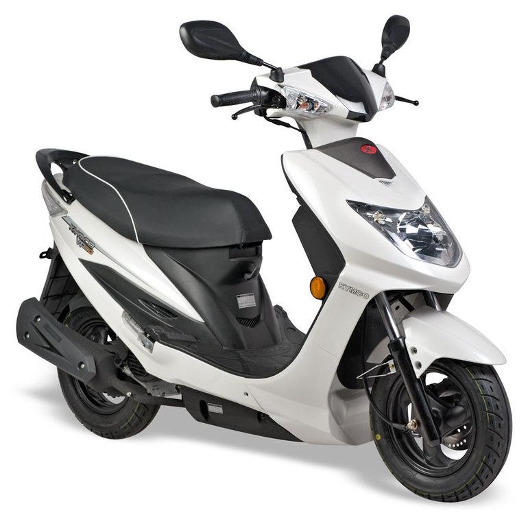 Santini capri e4 scooter