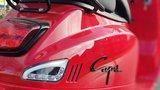 Capri Deluxe Rood injectie (EURO 4)_