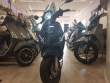 Piaggio Zip SP 4T Midnight Blue Sport Custom_12