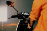 Yadea G5 mat zwart Elektrische scooter RIJKLAAR + €500,- CASHBACK!_