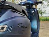 Capri V2s injectie Mat Blue Purple Chameleon (mat blauw/paars) _