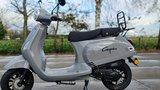 Capri V2i injectie Nardo Grey (grijs) _