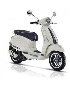 Vespa Primavera Montebianco Wit YACHT E4 I-GET