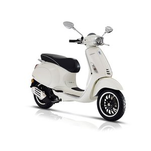 Vespa Sprint Wit E5 - Bianco Innocenza 4S3V IGET
